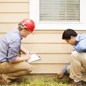 4 choses que vous ne voulez pas entendre lors de l'inspection de votre domicile